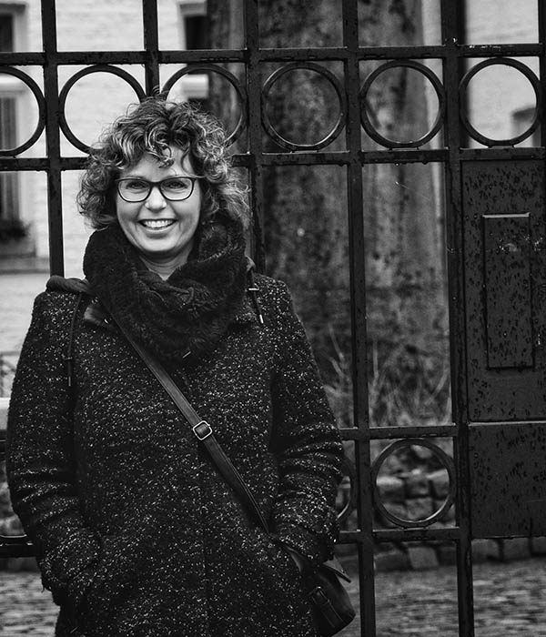 Doktersassistente – Lilian Meertens 600700