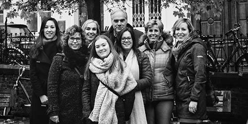 Team Huisarts Prevoo | Cadier en Keer